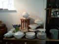 Wit aardewerk